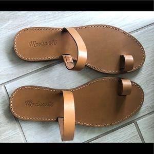 Boardwalk Bare Slide Sandal